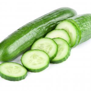 Standard Cucumbers