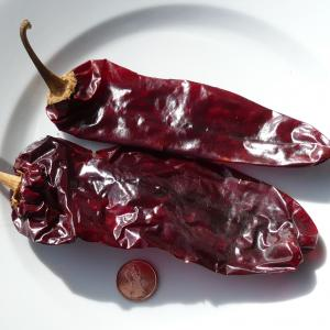 Peppers, Hatch Peppers
